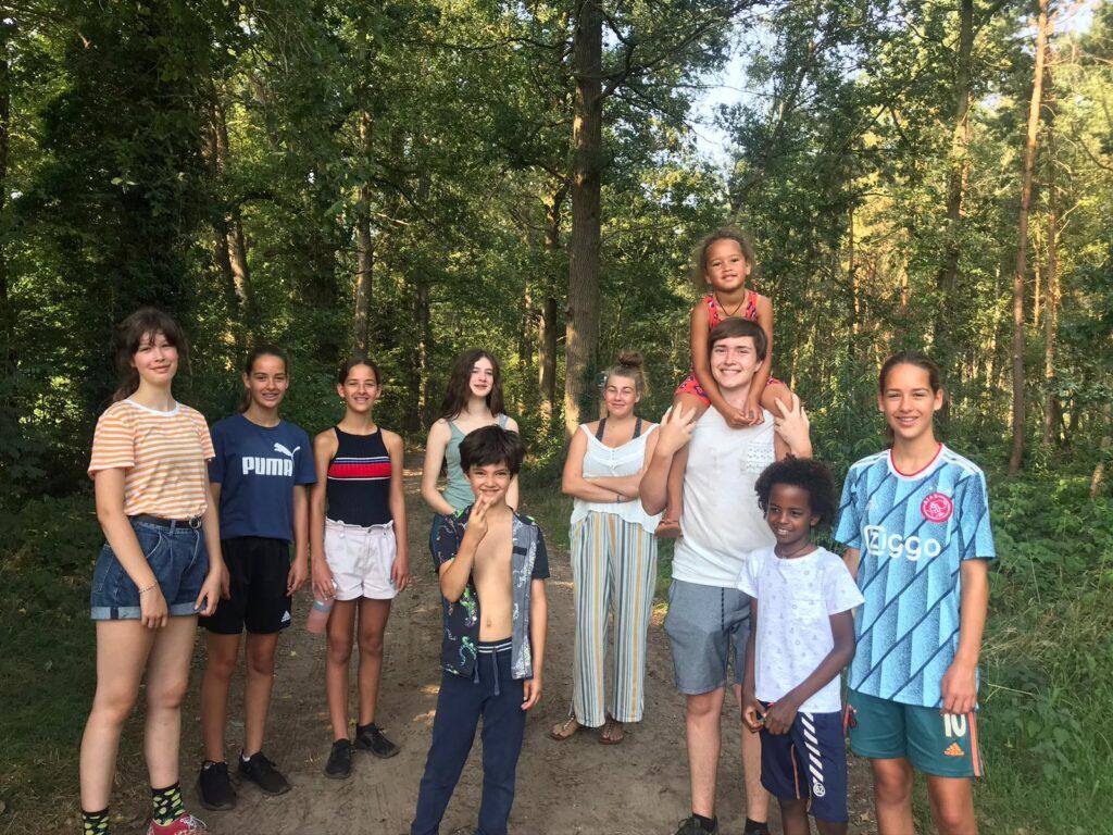 Kids_Zomerweek_2021_HeartConnection_Nederland®